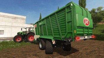 Lely Tigo XR 75 D BC-Line - DH 2.0.0 FS17