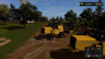 Map IPE Farming simulator 17