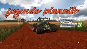 MAP Planalto v2.0 FS17