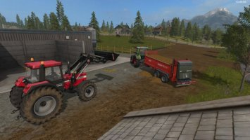 Sip Orion 120TH v1.2 FS17