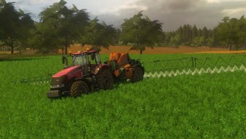 Amazone UX5200 Pack FS17