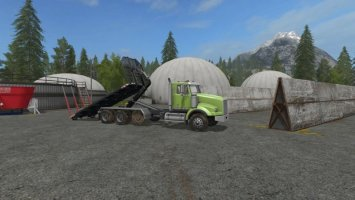 BBM Hook Truck