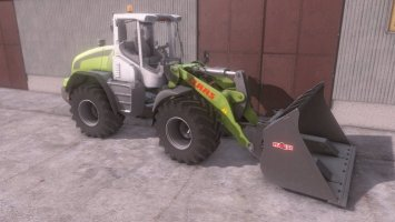 CLAAS L556 XL POWER