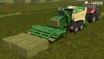 Farming Simulator 17 Add-On Straw Harvest FS17