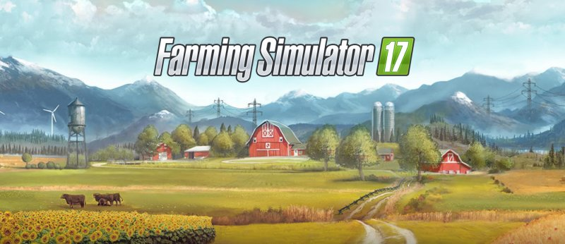 Farming Simulator 17 Update 1.5.3 (patch 1.5.3) FS17