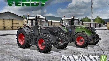 Fendt 1050 v1.5 FS17