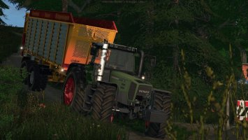 Fendt 900 Favorit Series