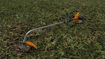 Grass trimmer FS17
