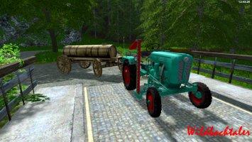 Kramer KLS 140 v1.1 FS17