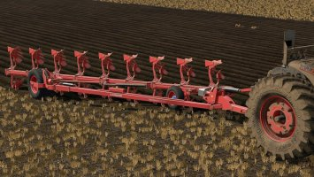 Lemken Diamant 12 red edition fs17