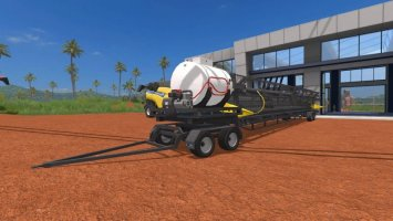 MIDWEST DURUS PACK FS17