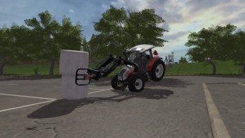 MoreRealistic Game Engine v1.2.2.0 FS17