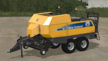 New Holland Big Baler 960A FS17
