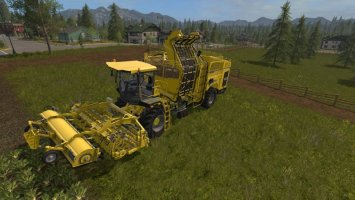 Ropa Panther 2 v1.0.0.3 FS17