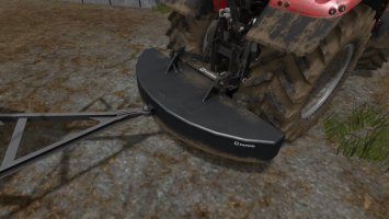 Saphir Weights Package v1.1 ls15