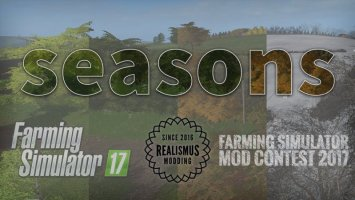 Seasons v1.3 FS17
