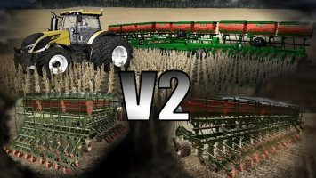 STARA ABSOLUTA 35 V2.0 FS17