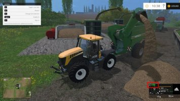 Work RPM v1.2 ls15