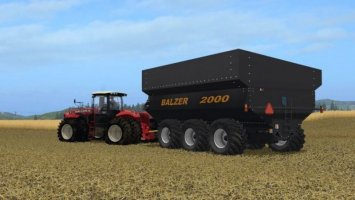 BALZER 2000 FS17