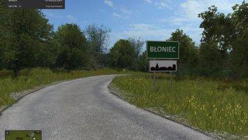Bloniec FS17