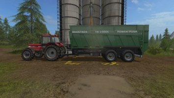 Brantner Power Push TA23065 FS17