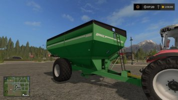 Brent V800 Grain Cart FS17