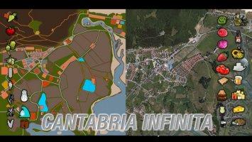 Cantabria Infinite v1.7.0.4