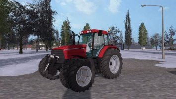 Case IH MX 150 FS17