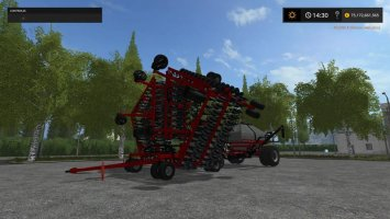 CaseIH Cart Air Seeder 50m FS17