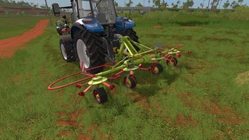 CLAAS WA 450 v1.0 BETA