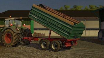 Farmtech TDK 1600 - DH 1.0.0 FS17