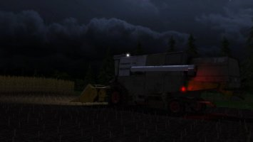 Fortschritt E516 Harvester Pack v1.2 FS17