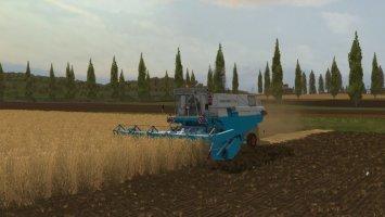 Fortschritt E516 Harvester Pack FS17