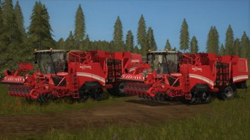 Grimme Maxtron 620 v1.1 FS17