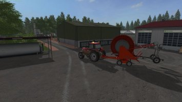 Irrifrance Optima Irrigation Drums Pack fs17