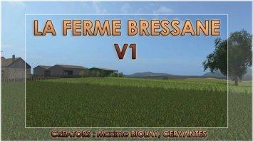 La Ferme Bressane V1