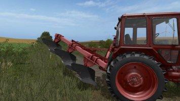 Lajta Plough FS17