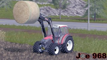 Lindner Geotrac 84ep FS17