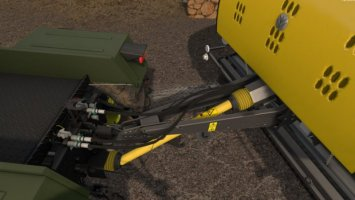 New Holland Rollbelt 150 DH FS17