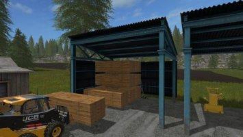 Plank Sales FS17