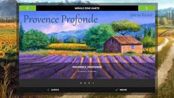 Provence Profonde FS17