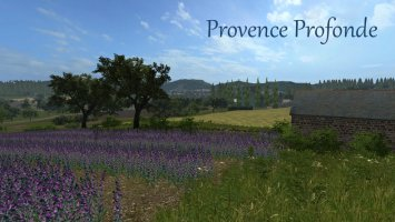 Provence Profonde v1.1 Seasons