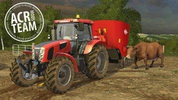 Vicon KD-714 FS17
