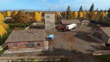 Village Molokovo v0.1.8.2