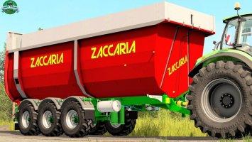 Zaccaria ZAM 200 DP/8 SP V1.1.0.0