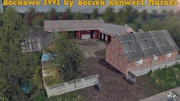 Boćkowo 1991