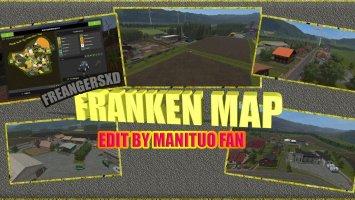 Franken Map V2