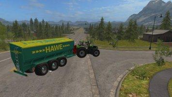 HAWE ULW 5000 fs17