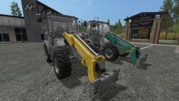 Kramer KL30 Serie FS17