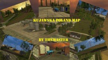 Kujawska Poland Map FS17